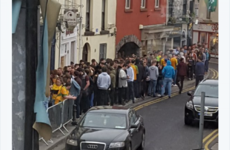 Donegal Tuesday is about to take over Galway