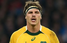 Wallaby lock Jones to join Ian Madigan at Bordeaux next season