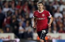 Barnsley are not very happy with David Moyes over John Stones transfer claims