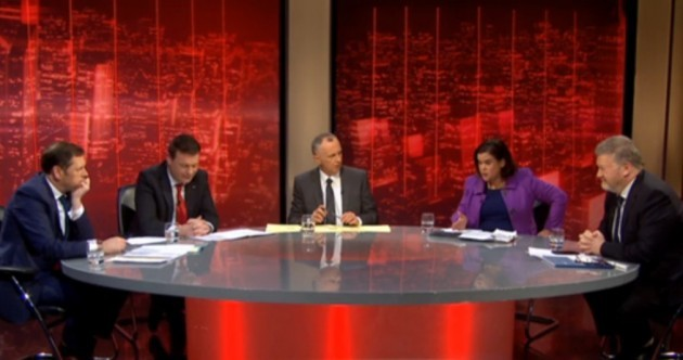 FactCheck: The truth and the lies from TV3′s Deputy Leaders' Debate