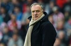 Advocaat agrees to work for free at Van Bronckhorst's Feyenoord