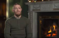 McGregor: 'I want to get that second belt and then campaign for something else'