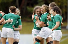 From Sydney to São Paulo: Ireland name squad for Brazil World 7s leg