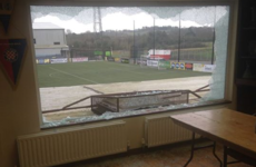 'Substantial damage' caused to Dundalk's Oriel Park after overnight robbery