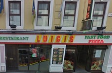 Here's why Luigi's is the darling of Longford takeaways
