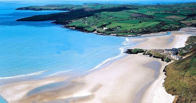 These are the top 10 Irish beaches for 2016