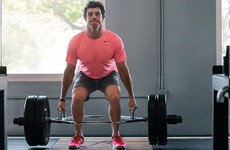 'I'm a golfer, not a body builder' – McIlroy hits back at criticism over weights programme