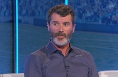 Roy Keane slams 'spoilt child' Hazard