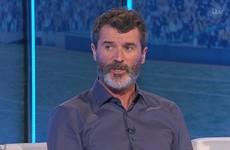 Roy Keane slams 'spoilt child' Hazard