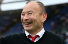 Eddie Jones has already improved England - Cheika