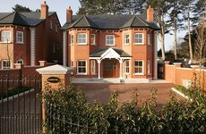 We've rounded up the detached houses on the market on the Southside of Dublin