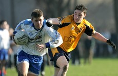 Quiz: Can you recognise these GAA stars from their Sigerson Cup days?