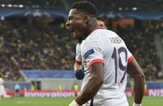 Drogba leaps to defence of PSG's Aurier following homophobic jibe at Blanc