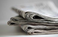 Bad news for most Irish papers as circulation figures continue to drop