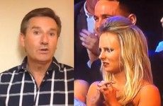 Daniel O'Donnell has offered to make it up to THAT disappointed Late Late girl