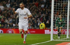 Benzema one step closer to France return after ruling in sex-tape case