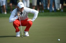 McIlroy's watertight short game puts him on tail of leaders