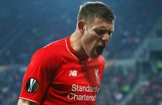 Frustrated Liverpool unable to break the deadlock in Bavaria