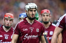 Burke back in Galway defence for Dublin clash tomorrow night