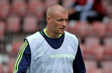 Ex-Stoke defender retires with concussion symptoms a year after suffering head injury