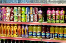 French parliament votes to levy tax on soft drinks