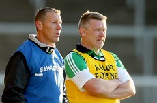 Kerry stick with winning team, Limerick make 2 changes for hurling league clash