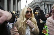 Judge refuses to end Kesha's contract with producer she says drugged and sexually abused her