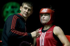 Katie Taylor claims victory in first fight of 2016 ahead of Underwood bout