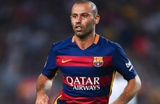 Barcelona star would have no issue playing for Liverpool's rivals