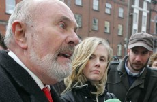 Norris says his entry averted uncontested Áras election