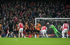 Back-up keeper Jakupovic thwarts holders Arsenal as Hull force replay