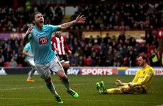 Irish trio on the scoresheet as Derby end winless run with late comeback