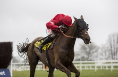 Silviniaco Conti wins Ascot Chase by 20 lengths but Flemenstar is pulled up