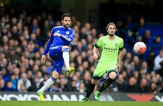 As it happened: Chelsea v Manchester City, FA Cup fifth round