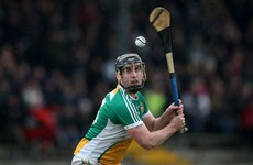 Fourteen-man Offaly dig deep to grind out vital win over Laois