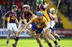 Ryan and Duggan star as late Clare finish sees off Wexford