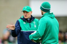 Schmidt not taking England's 'Aussie Rules' bait ahead of Twickenham clash