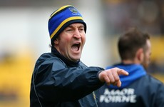 'Look it's still February, I wouldn't be panicking' - Ryan calm after Tipp loss