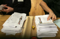 Fianna Fáil are surging but Sinn Féin are slipping, a new poll says