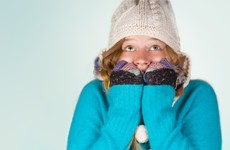 Wrap up warm - it's going to be freezing cold this week