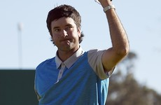 Bubba boo-yeah! Watson wins as McIlroy crumbles on the final day at Riviera