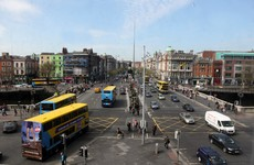 Muslim woman has bottle thrown at her in racist Dublin attack