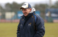 Blow for third-level giants as four-time Sigerson Cup winning coach steps down