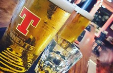 Tennent's gave the best response to someone asking about low calorie beer
