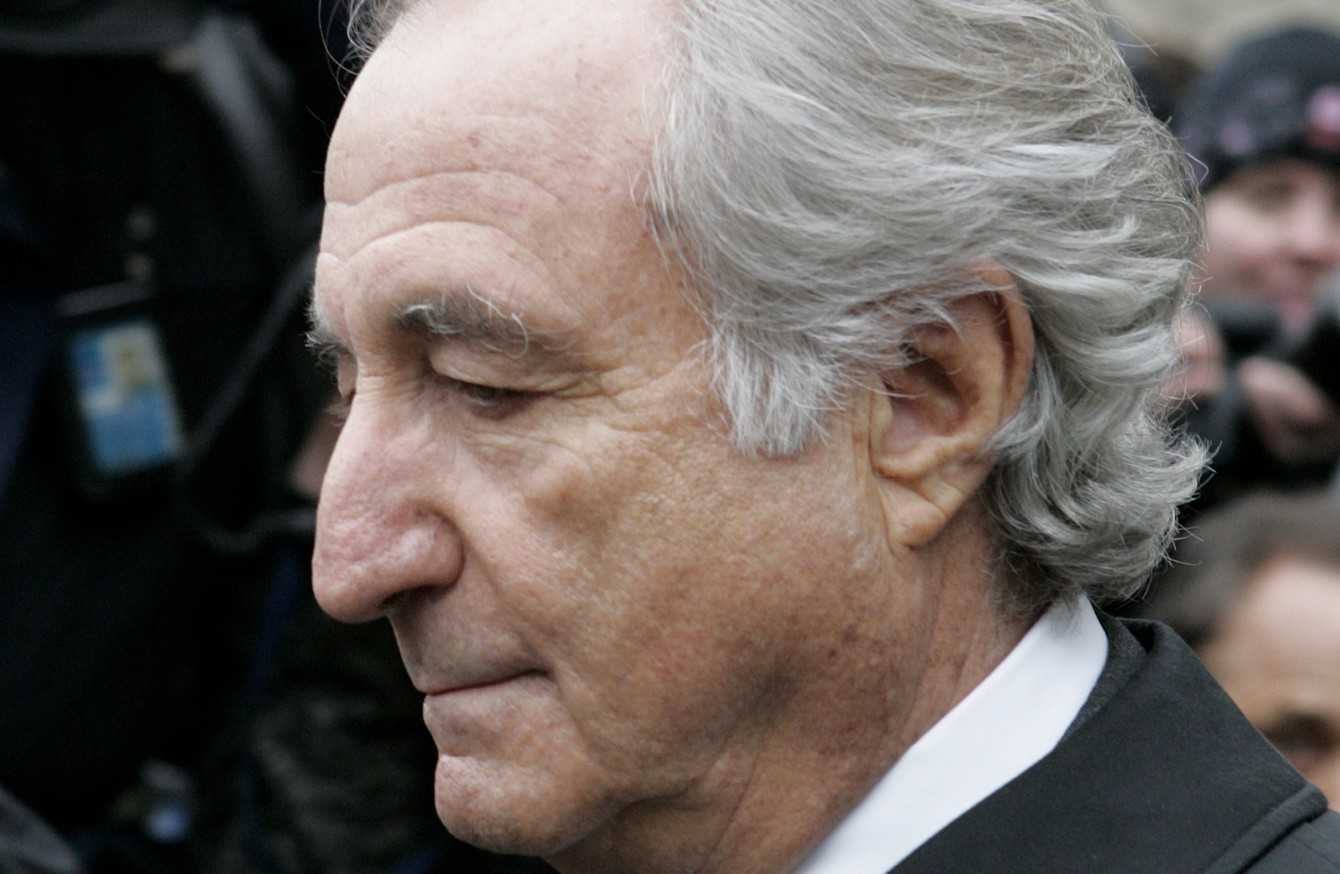 """the case of bernard madoff Read case 11, """"the fraud of the century: the case of bernard madoff"""" discuss the long term implications of this scandal and how it relates to business ethics one long-term implication that will be a result of the bernie madoff scandal is that of a damaged reputation."""