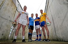 Poll: Who do you think will win this year's All-Ireland U21 football championship?