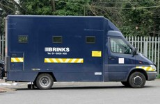 Over 200 jobs to go with Brinks Ireland cash-in-transit closure