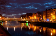 Dublin is a better city to live in than New York, London and Paris