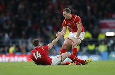 3 changes for Wales as they look to continue unbeaten Six Nations run
