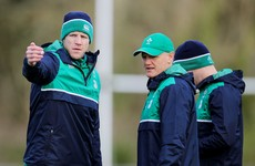 'That's his thing' – Ireland not biting on Jones' Stoke City comparison
